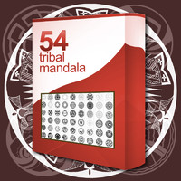 54 tribal patterns