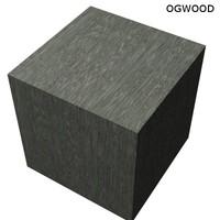 Wood - Grey Wood 1