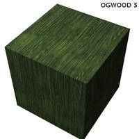 Wood - Grey Wood 5
