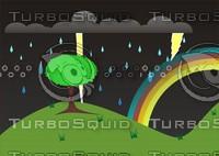 rain.cdr