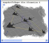 SnapshotToShape.ms