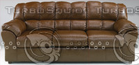 Leather Sofa Texture