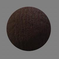 tree bark maya material