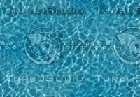 Water Texture Pool