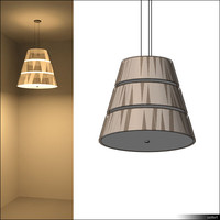 Lamp Ceiling Suspended 00644se