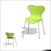 Seating Chair 00837se