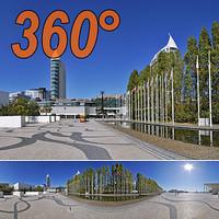 Expo - 360° panorama