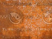Metal Rust 20090716 009