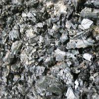 Burnt Coal