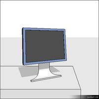 Monitor 00551se