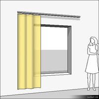 Curtain 00552se