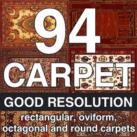 Carpet collection