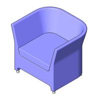 Chair - Boss Design - Harry Chair