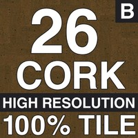 Cork collection B