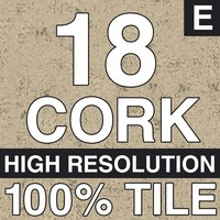 Cork collection E