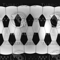 Football texture 4000x4000