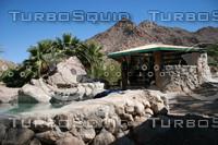 Natural Hot Springs - Baja