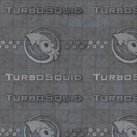 Seamless Kitchen Tile Texture