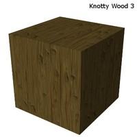 Wood - KnottyWood 3