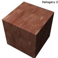 Wood - Mahogany 3