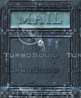 Mailbox Texture