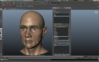 FaceFX Plugin for Maya