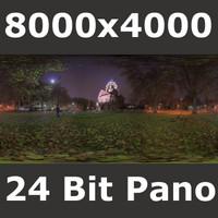 L0810 8000 pixel 24 bit TIFF Panorama