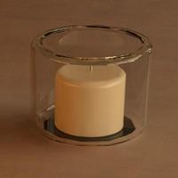 Single_candle_A