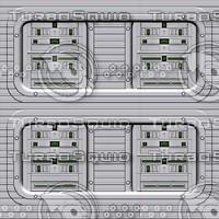SpaceTech2 Panel 9