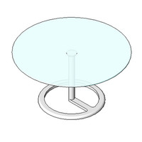 Table - Boss Design - The Rota Table - Medium