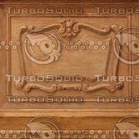 Tileable wood wall panel