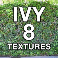 IVY Texture Pack
