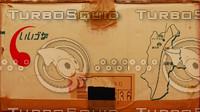 Cardboard box texture 06b