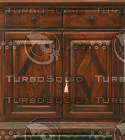 Cabinet Texture