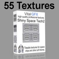 Shiny Space Tech 2