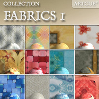 fabrics collection 1