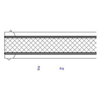 gx_CW01 Insulated Panel 100