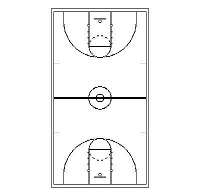 Building rfa gym basketball detail for Basketball gym designs and layout