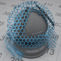 Honeycomb Mesh-02.mxm