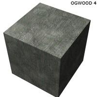 Wood - Grey Wood 4