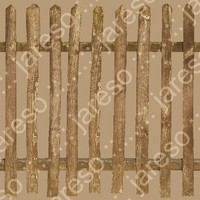 Wooden fence texture - old_rustic_fence01.rar