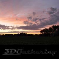 Sunset Sky 002