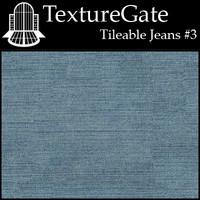 Tileable Jeans 3