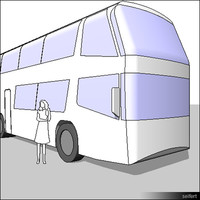 Vehicle-Bus 00102se