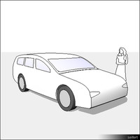 Vehicle-Car 00103se