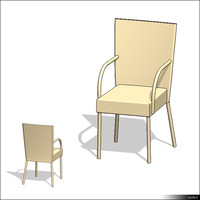 Seating Armchair 00833se
