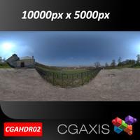 CGAXIS HDRI Map 02