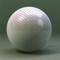 Maya Material Abstract Micro Dot