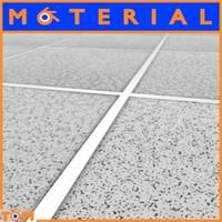 Foam Ceiling Tile Material