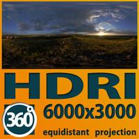 360 HDRI (24) sky